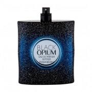 Yves Saint Laurent Black Opium Intense eau de parfum 90 ml ТЕСТЕР за жени