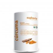 Cúrcuma (Turmeric) Orgánica En Polvo, 100 Gramos