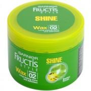 Garnier Fructis Style Shine cera de cabelo 75 ml
