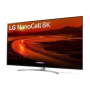 "LG LED LG 8K 75SM9900 75"" SM9900 AIfa 9 Super Ultra HD NanoCell Smart TV 75'' 8K Cinema HDR Dolby Vision™ e Dolby Atmos® Google Assistant e Alexa GARANZIA LG ITALIA 24 MESI - ZERO ORE"