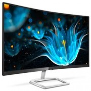 PHILIPS 32 LED VA CURVED GAMING MONITOR, FULLHD, 5MS,