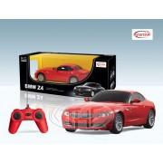 Машина с радиоуправлением 1:24 BMW Z4, 26,5х13х11см