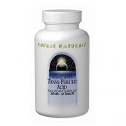 TRANS-FERULASŽURE 250mg 60 Tabletten