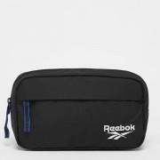 Reebok CL FO Waistbag - Zwart - Size: One Size; unisex
