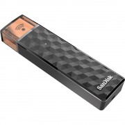 USB Flash Disk SanDisk 64GB Connect Wireless Stick SDWS4-064G-G46
