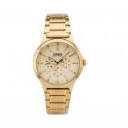 Reloj Casio MTP-V300G-9A-Dorado