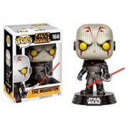 Figurina Pop Star Wars Rebels The Inquisitor