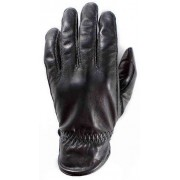 Helstons Legend Summer Motorcycle Gloves Black