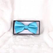 Papion Albastru Diamant Clasic