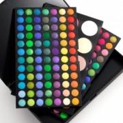 Trusa farduri 183 culori