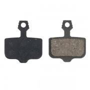 Placute de frana pentru trotineta ZERO 10/ZERO 10X (Negru)