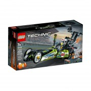 LEGO - 42103 TECHNIC DRAGSTER 225 PZAS.