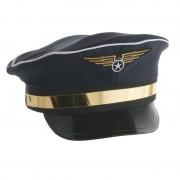 Geen Piloten verkleed pet voor kinderen