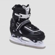 NIJDAM Semisoft ijshockeyschaatsen