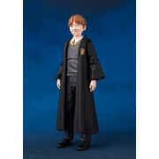 Bandai Harry Potter - Ron Weasley - S.H. Figuarts
