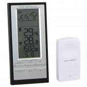 LCD domáca bezdrôtová meteostanica TE388NL
