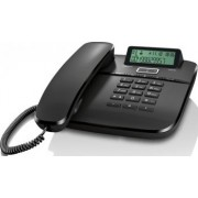 Telefon analogic Gigaset DA610 Black
