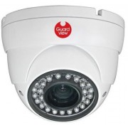 "Camera Supraveghere Video Guard View GDA4F2P, 4MP, AHD, CMOS 1/3"", 2.8-12mm, 36 LED, IR 30m, Carcasa metal (Alb)"