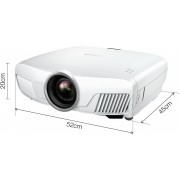 Epson 4K PRO-UHD projector- EH-TW7400
