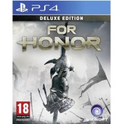 For Honor Deluxe Edition PS4 Preorder