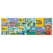 Puzzle Super Mario Maker History