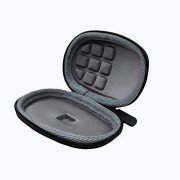 dianagold Portable Size Computer Wireless Mouse Case For Logitech Inalambrico MX