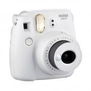 Fujifilm Instax Mini 9 Aparat Foto Instant Alb - Fujifilm Instax Mini 9 - Aparat Foto Instant, Alb