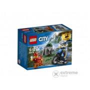 LEGO® City Urmarire cu masina de teren 60170