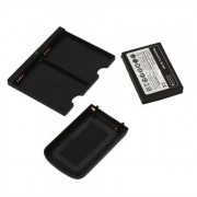 BlackBerry J-M1 Усилена 2500 mAh Батерия + Капак BlackBerry 9900