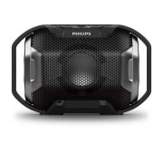 SPEAKER, Philips SB300B, Bluetooth, Black