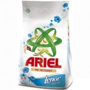 Ariel Automat 3 D Actives Lenor Fresh 4 Kg