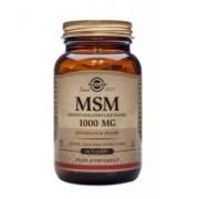 Msm 1000 mg 60tbl SOLGAR