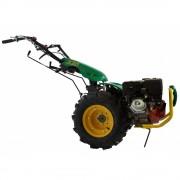 Motocultor cu freza tractata Progarden BT 330/G188
