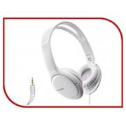 Наушники Pioneer SE-MJ711 White