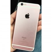 Apple iPhone 6S 32GB rose gold (beg) ( Klass C )