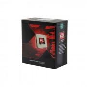 CPU, AMD FX-9370 X8 /4.4GHz/ 16MB Cache/ AM3+/ BOX (FD9370FHHKBOX)