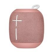 Ultimate Ears WONDERBOOM Portable Bluetooth Speaker System - Cashmere Pink