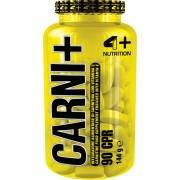 CARNI+ Fatburner 4+Nutrition