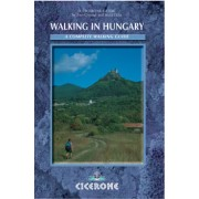 Wandelgids Walking in Hungary / Hongarije | Cicerone