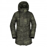 Volcom Structure Down camouflage
