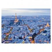 Пъзел Educa Парижки светлини, 1000 части 16286