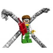 Lego Marvel Super Heroes Doc Ock Lego Minifigure