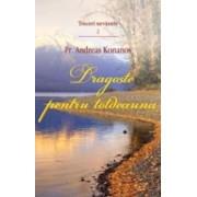 Dragoste pentru totdeauna/Andreas Konanos