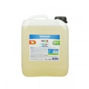 Sodasan Sensitív bio folyékony mosószer 5000ml