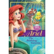 Disney Princess Ariel: The Birthday Surprise, Paperback