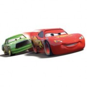 Tapet autocolant -Masina de curse 2 - 150X400cm