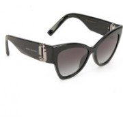 Marc Jacobs Cat-eye Sunglasses(Grey)