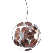 Zuiver Hanglamp Plenty Work - Koper