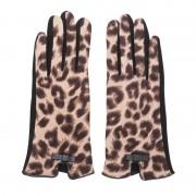 ComeGetFashion Handschoenen Luipaard - Handschoenen
