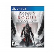 PS4 Juego Assassin's Creed Rogue Compatible Con Playstation 4